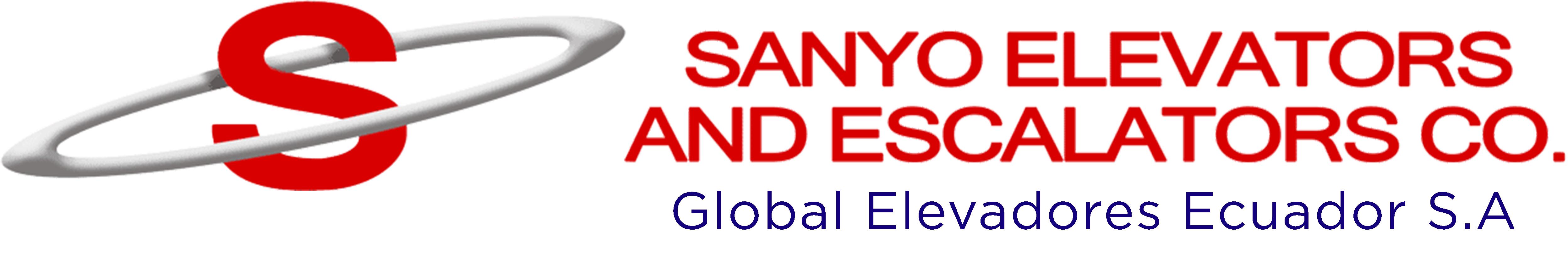 Sanyo Elevadores Ecuador